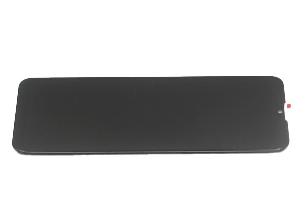Motorola Moto G9 Play フロントパネル交換修理 ブラック [6]
