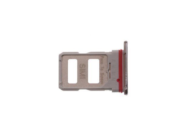 【ネコポス送料無料】Poco F3 / Redmi K40 Pro 共通 SIMカードトレイ 全3色 [5]