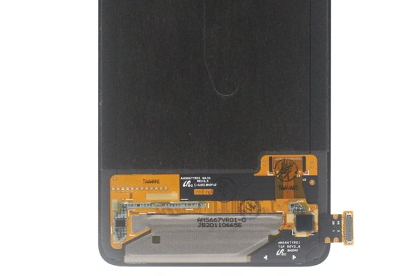 Redmi Note 10 Pro フロントパネル交換修理 [4]