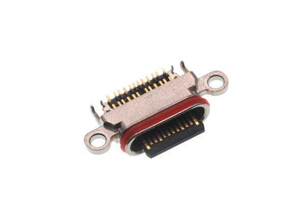 OPPO R17 Pro USBコネクター交換修理 [3]