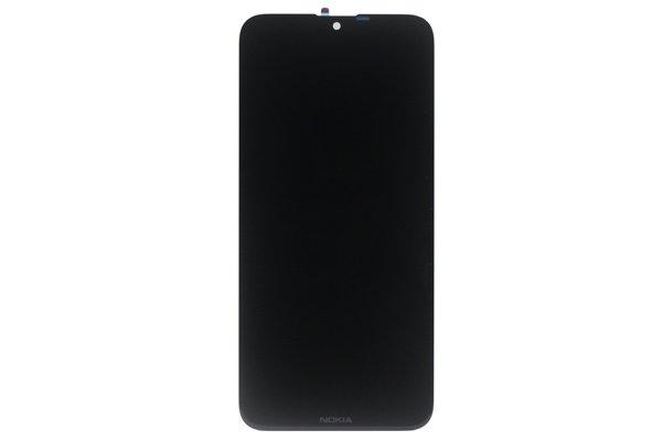 Nokia 2.3 フロントパネル交換修理 [1]