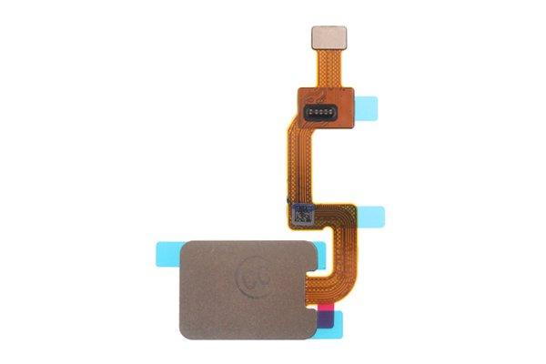 【ネコポス送料無料】Xiaomi Mi Note10 指紋センサー [2]