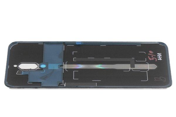 Nubia Red Magic 5G バックカバー Pulse(サイバーネオン) 交換修理 [4]