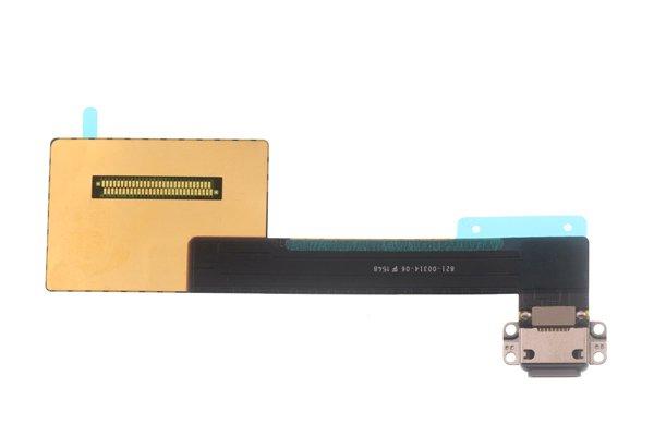 iPad Pro 9.7(A1673 A1674 A1675) ライトニングコネクターケーブル 交換修理 全2色 [4]