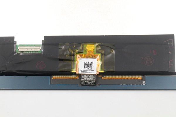 Kindle Fire HD 10 第9世代 フロントパネル交換修理 [3]