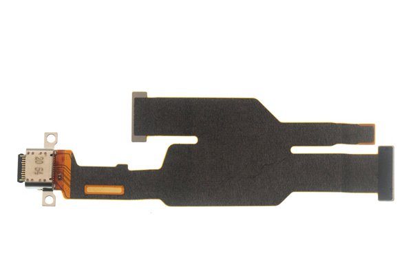 ASUS ROG Phone5(ZS673KS)USB TYPE-C コネクター 交換修理 [1]