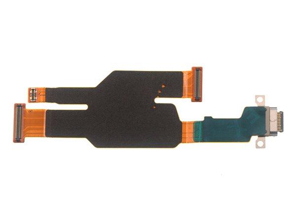 ASUS ROG Phone5(ZS673KS)USB TYPE-C コネクター 交換修理 [2]