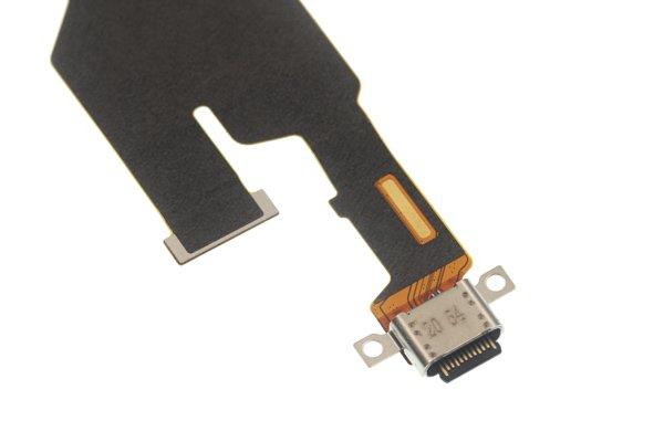 ASUS ROG Phone5(ZS673KS)USB TYPE-C コネクター 交換修理 [3]