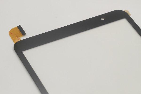 Vankyo S8T タッチガラス ブラック 交換修理 [3]