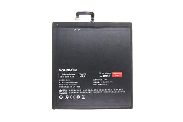 Xiaomi MiPad4 互換バッテリー BN60 6010mAh 交換修理 [1]