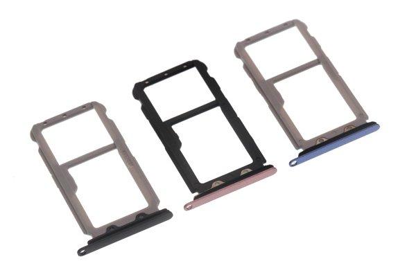 【ネコポス送料無料】Huawei Nova2 SIMカードトレイ 全3色 [1]