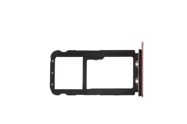 【ネコポス送料無料】Huawei Nova2 SIMカードトレイ 全3色 [6]