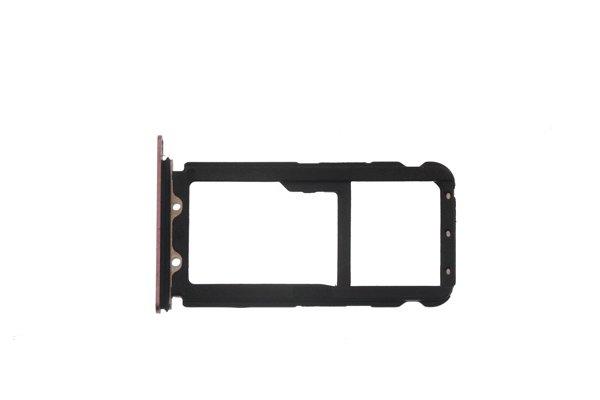 【ネコポス送料無料】Huawei Nova2 SIMカードトレイ 全3色 [7]