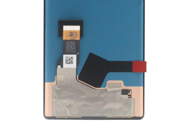 LG Wing 5G(LM-F100N)フロントメインパネル交換修理 [3]