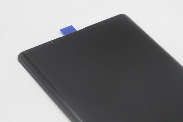 LG Wing 5G(LM-F100N)フロントメインパネル交換修理 [4]