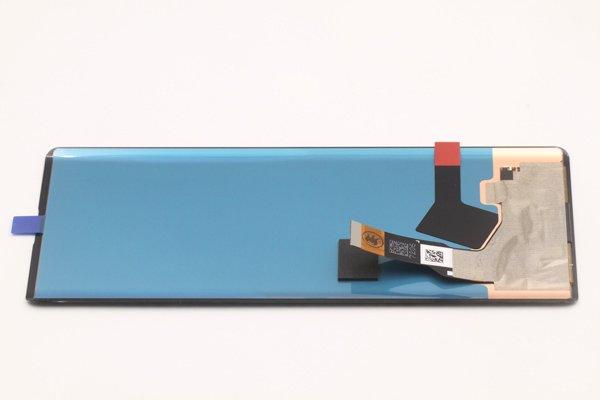 LG Wing 5G(LM-F100N)フロントメインパネル交換修理 [6]