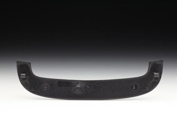 Blackberry Bold 9000 ロゴプレート docomo仕様  [2]