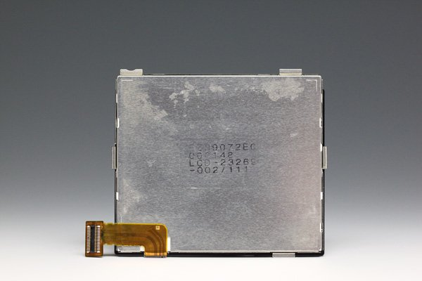 Blackberry Bold 9700 LCD 002  [3]