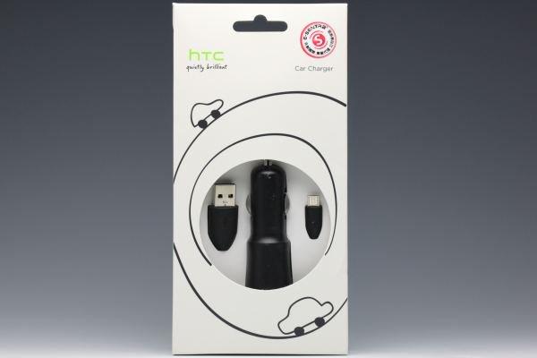 HTC CarCharger CC200 車載充電器 HTC Desireに最適 [2]