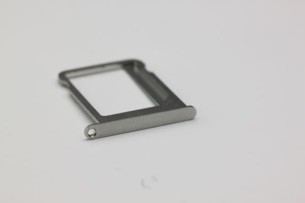 【ネコポス送料無料】Apple iPhone4 4S マイクロSIMカードトレイ  [4]