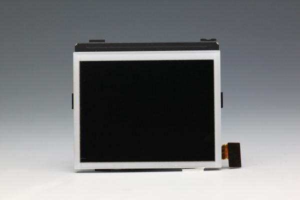 Blackberry Bold 9700 LCD ホワイト 402(002) [1]