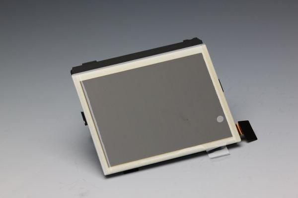 Blackberry Bold 9700 LCD ホワイト 402(002) [4]