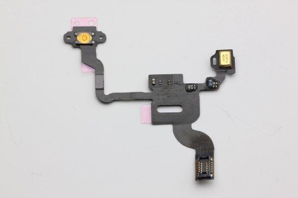 【ネコポス送料無料】Apple iPhone4 センサーケーブル  [2]