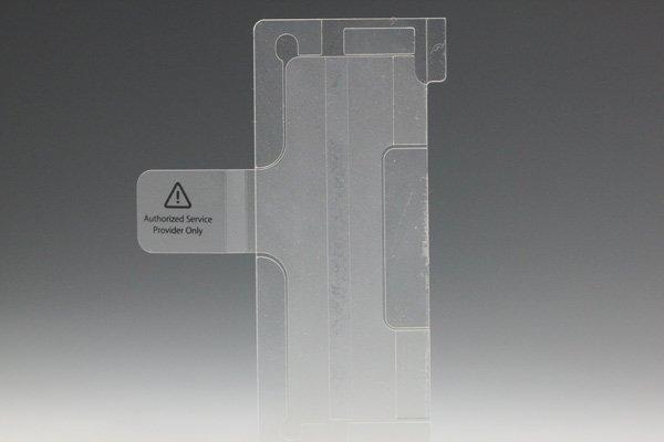 【ネコポス送料無料】Apple iPhone4 両面テープ バッテリー固定用  [1]