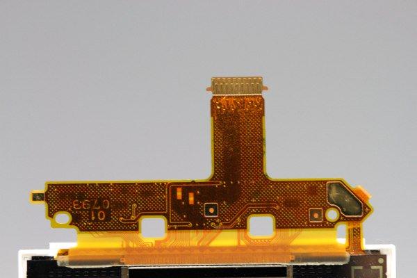 XPERIA X10 mini LCD  [4]