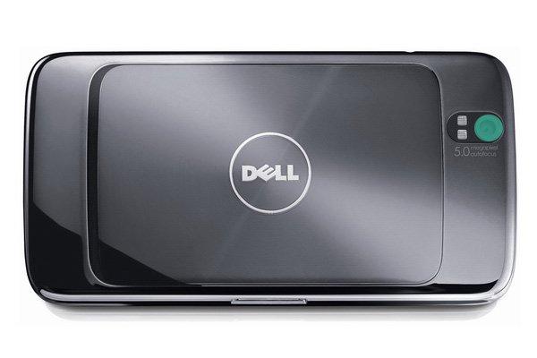 【ネコポス送料無料】 Dell Streak mini5用 液晶保護フィルムセット アンチグレアタイプ  [4]