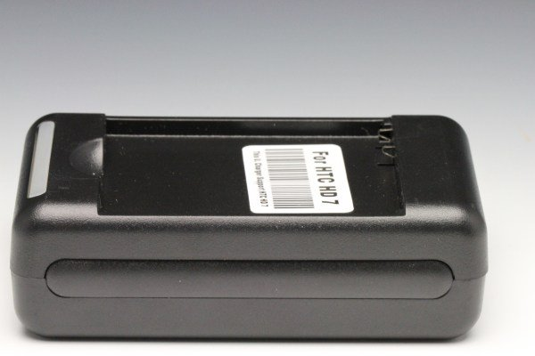 HTC HD7用 ユニバーサルバッテリーチャージャー  [4]
