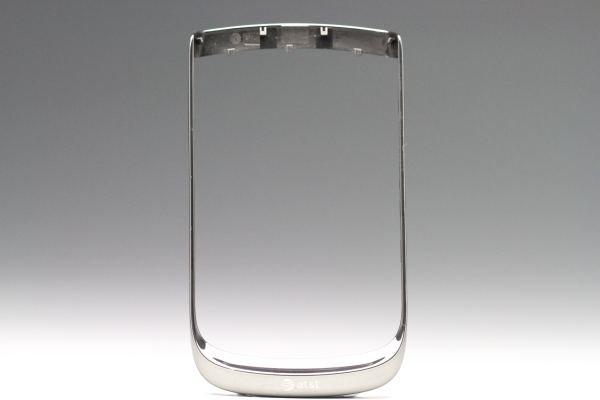 Blackberry torch 9800 フロントフレーム AT&T仕様  [1]