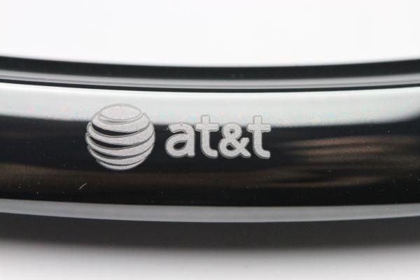 Blackberry torch 9800 フロントフレーム AT&T仕様  [4]