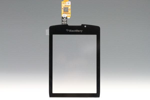 Blackberry torch 9800 タッチパネル ブラック  [1]