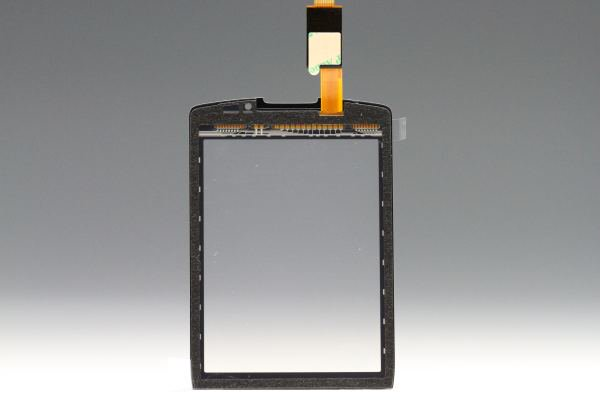Blackberry torch 9800 タッチパネル ブラック  [3]