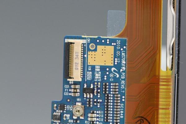 GALAXY Tab SC-01C 液晶LCD 新品  [3]