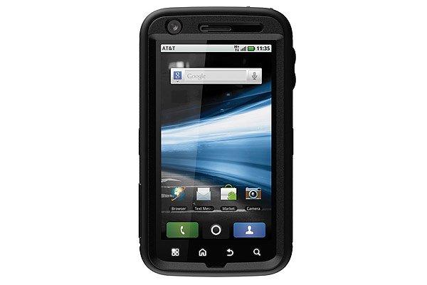 OtterBox Defender Series for Motorola ATRIX 4G [1]