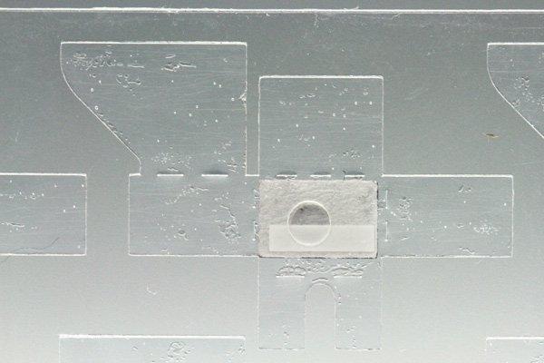 【ネコポス送料無料】Apple iPhone4 浸水検知シール イヤホンジャック用  [2]