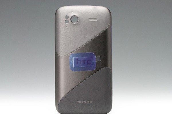 【ネコポス送料無料】HTC Sensation バッテリーカバーセット  [1]