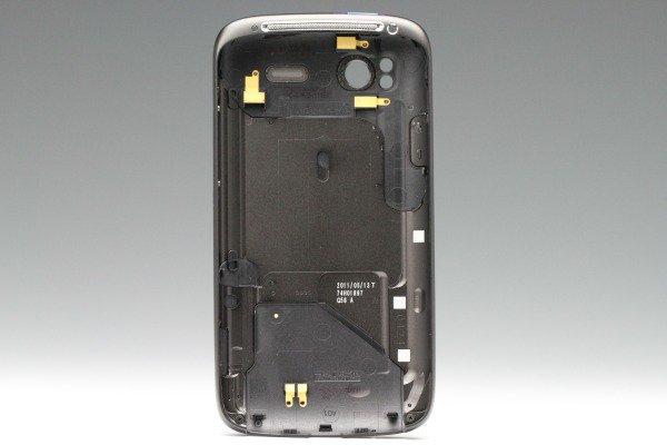 【ネコポス送料無料】HTC Sensation バッテリーカバーセット  [2]