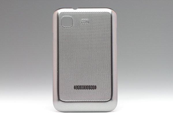 【ネコポス送料無料】Samsung Galaxy PRO B7510 バッテリーカバー  [1]