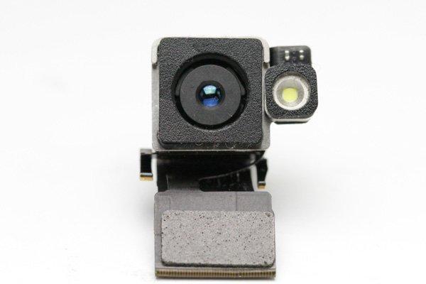 【ネコポス送料無料】Apple iPhone4S リアカメラモジュール 動作確認済み  [1]