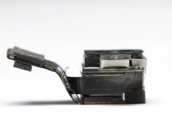 【ネコポス送料無料】Apple iPhone4S リアカメラモジュール 動作確認済み  [3]