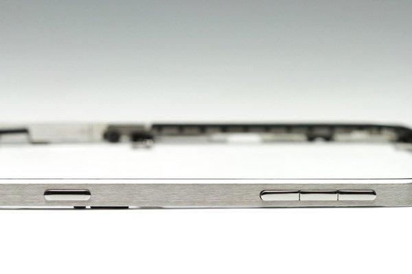 【ネコポス送料無料】Blackberry Bold 9900 フレーム ブラック  [3]