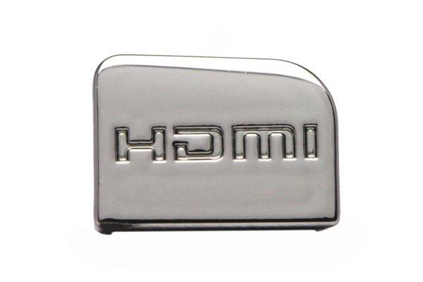 【ネコポス送料無料】Xperia arc docomo SO-01C HDMIカバー シルバー  [1]