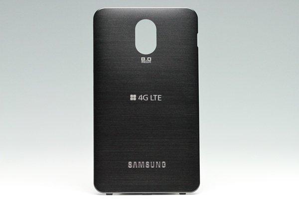 【ネコポス送料無料】SAMSUNG Galaxy S2 HD LTE (SHV-E120S) バッテリーカバー 韓国仕様  [1]