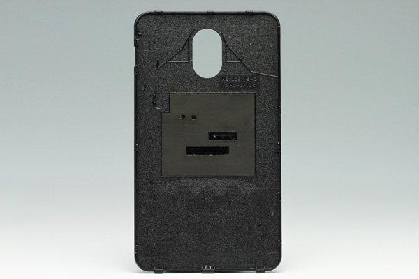 【ネコポス送料無料】SAMSUNG Galaxy S2 HD LTE (SHV-E120S) バッテリーカバー 韓国仕様  [2]