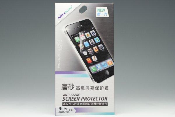 【ネコポス送料無料】Huawei Honor (U8860) 液晶保護フィルムセット アンチグレアタイプ  [1]