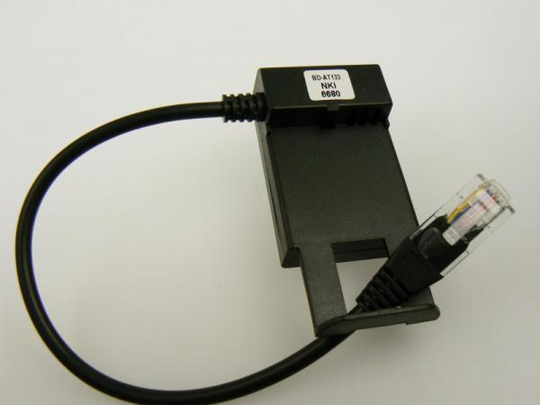 【ネコポス送料無料】JAF対応型 6680/702NK2用 FBUSケーブル [1]