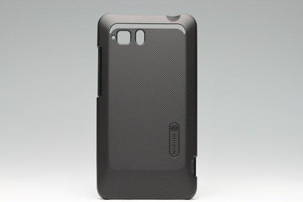 【ネコポス送料無料】HTC Raider 4G (X710e)専用保護カバー LCD液晶保護フィルム付き 3色あります  [2]